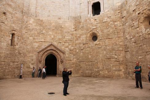 Il mistero di Federico II: Castel del Monte