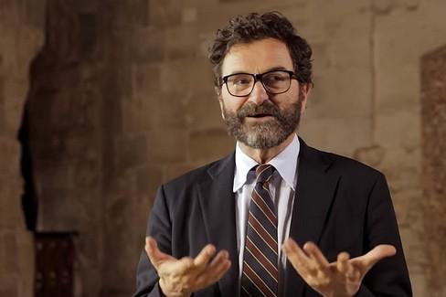 Fabrizio Vola Direttore Polo Museale della Puglia