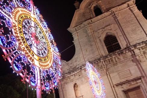 San Nicola Pellegrino: Festa Patronale di Trani 2017